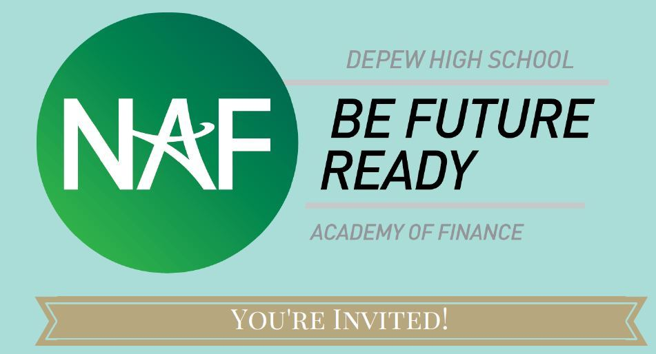 Depew HS Academy of Finance to Host Networking Breakfast to Seek Business Partners